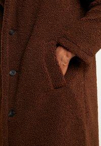 Jack & Jones - JORCAL  - Short coat - fudgesickle - 6