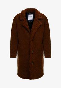 Jack & Jones - JORCAL  - Short coat - fudgesickle - 5
