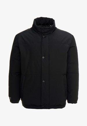 JCONOAH SHORT PUFFER - Zimní bunda - black