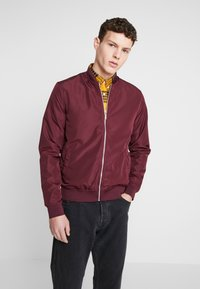 Jack & Jones - JORPARTY - Bomber bunda - port royale - 0