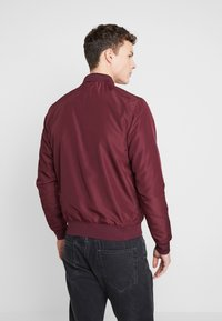Jack & Jones - JORPARTY - Bomber bunda - port royale - 2