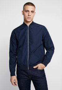 Jack & Jones - JORPARTY - Bomber bunda - total eclipse - 0