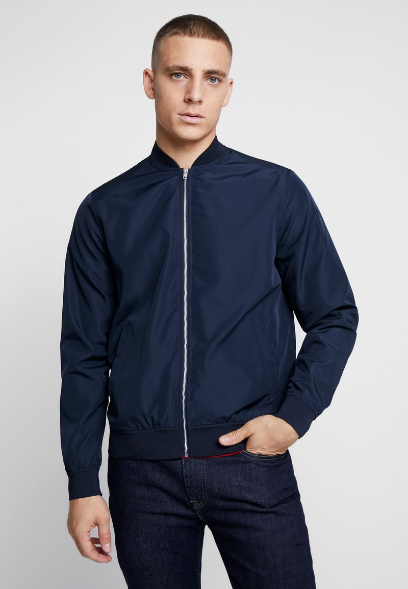Jack & Jones - JORPARTY - Bomber bunda - total eclipse