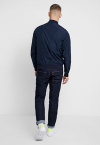Jack & Jones - JORPARTY - Bomber bunda - total eclipse - 2
