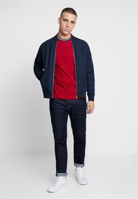 Jack & Jones - JORPARTY - Bomber bunda - total eclipse - 1