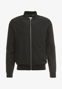 Jack & Jones - JORPARTY - Chaquetas bomber - black - 4