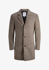 Jack & Jones - Short coat - light brown - 6