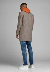 Jack & Jones - Short coat - light brown - 2