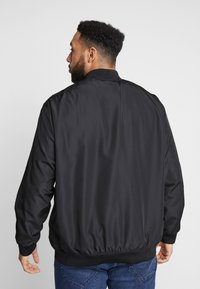 Jack & Jones - JORPARTY BOMBER  - Blouson Bomber - black - 2