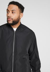 Jack & Jones - JORPARTY BOMBER  - Blouson Bomber - black - 3