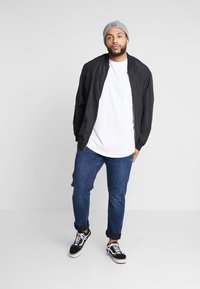 Jack & Jones - JORPARTY BOMBER  - Blouson Bomber - black - 1