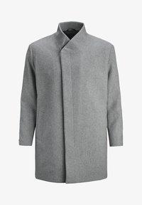 Jack & Jones - Short coat - light grey melange - 6