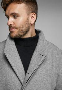 Jack & Jones - Short coat - light grey melange - 3