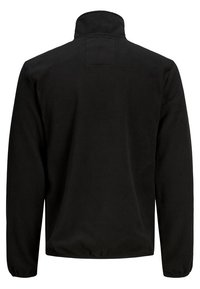 Jack & Jones - Fleece jumper - black - 1