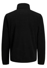 Jack & Jones - Fleecejacka - black - 1