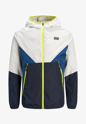 JCOJAMES  - Training jacket - glacier gray
