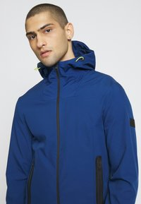 Jack & Jones - JCOPEARCE - Summer jacket - navy peony - 2