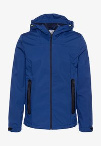 Jack & Jones - JCOPEARCE - Summer jacket - navy peony - 4
