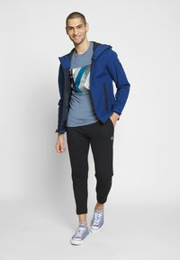Jack & Jones - JCOPEARCE - Summer jacket - navy peony - 1