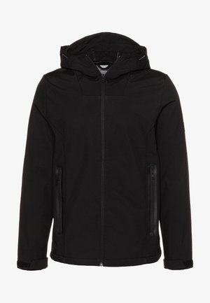 JCOPEARCE - Summer jacket - black