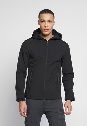 JCOPEARCE - Summer jacket - black