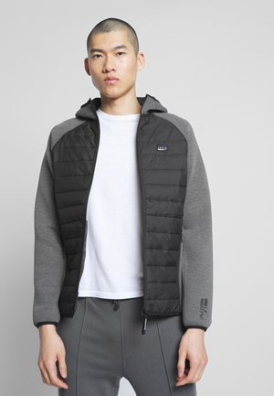JCOTOBY  - Light jacket - black/solid