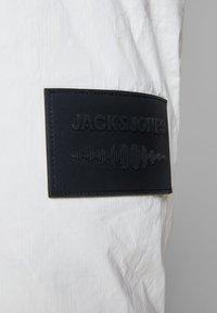 Jack & Jones - Cappotto invernale - white - 5
