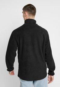 Jack & Jones - JCOFRANK JACKET - Summer jacket - black - 2