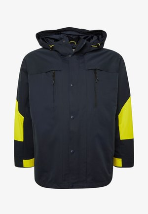 JCOSTEVEN JACKET - Summer jacket - sulphur spring
