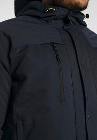 Jack & Jones - JCOSTEVEN JACKET - Summer jacket - sulphur spring - 5