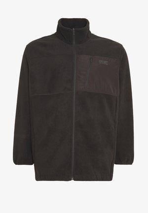 JCOFRANK JACKET - Sportovní bunda - black