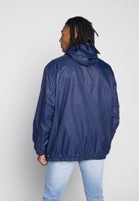 Jack & Jones - JORCOTT LIGHT JACKET - Summer jacket - navy blazer - 2