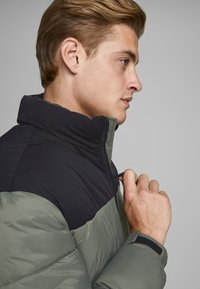 Jack & Jones - Giacca invernale - forest night - 3