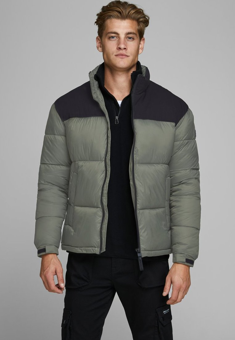 Jack & Jones - Giacca invernale - forest night