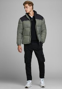 Jack & Jones - Giacca invernale - forest night - 1