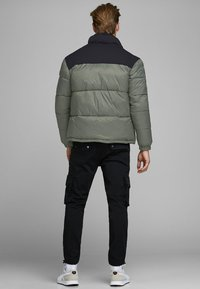 Jack & Jones - Giacca invernale - forest night - 2