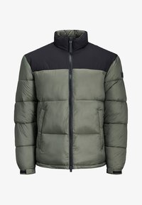 Jack & Jones - Giacca invernale - forest night - 6