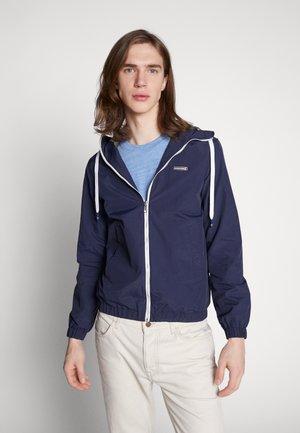 JORHARLEY - Summer jacket - navy blazer