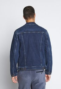 Jack & Jones - JJIALVIN - Denim jacket - blue denim - 2