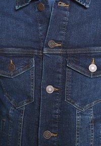 Jack & Jones - JJIALVIN - Denim jacket - blue denim - 5