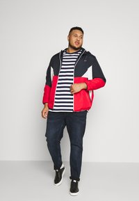 Jack & Jones - JCOJAMES JACKET - Veste légère - sky captain - 1