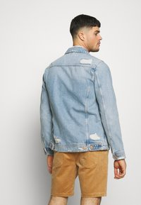 Jack & Jones - JJIJEAN JJJACKET - Denim jacket - blue denim - 2