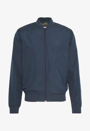 JORVEGAS  - Bomberjacks - navy blazer
