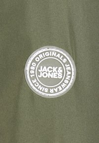 Jack & Jones - JORVEGAS  - Bomberjacka - dusty olive - 2
