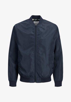 JORVEGAS JACKET - Bomberjacks - navy blazer