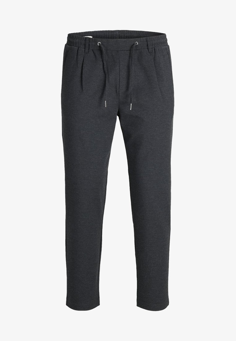 Jack & Jones Junior - Pantalones - dark grey melange