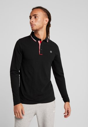 JCOCHALLENGE  - Polo shirt - black