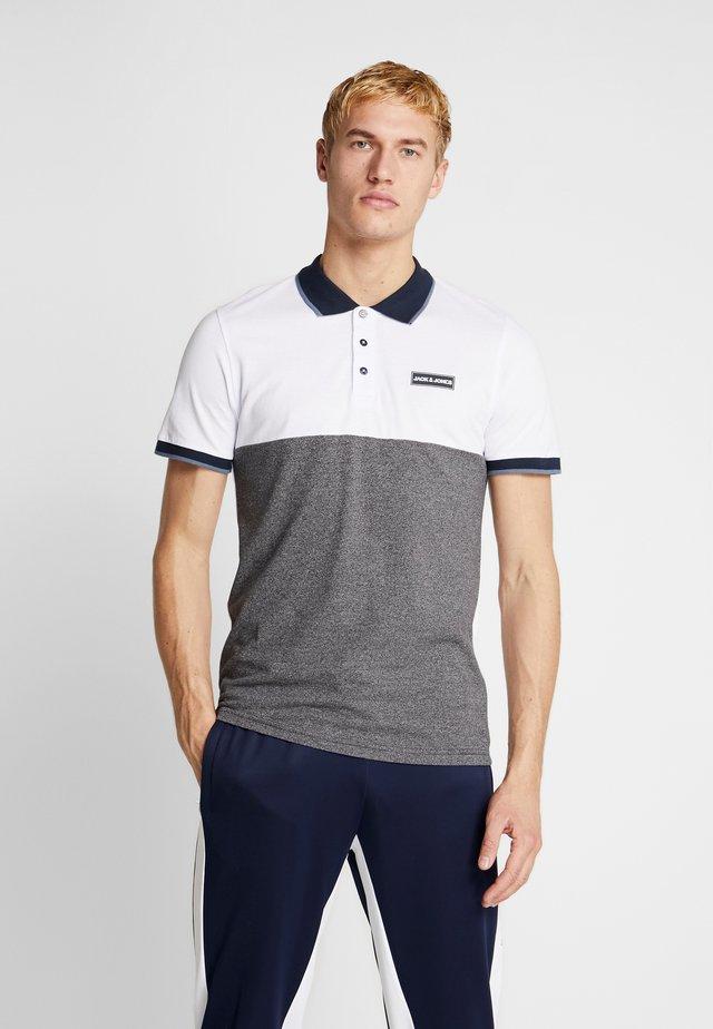 JCOZERO  - Koszulka polo - white