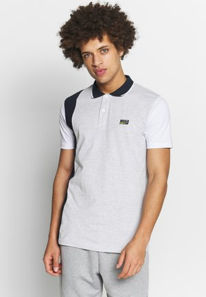 JCOHENRIC  - Poloshirt - light grey