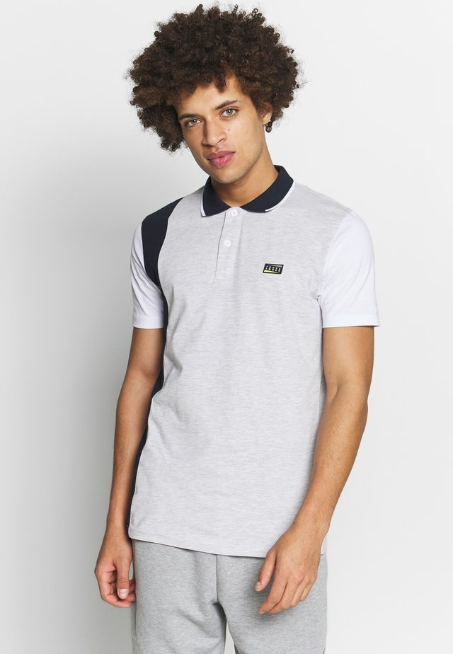 JCOHENRIC  - Poloshirts - light grey
